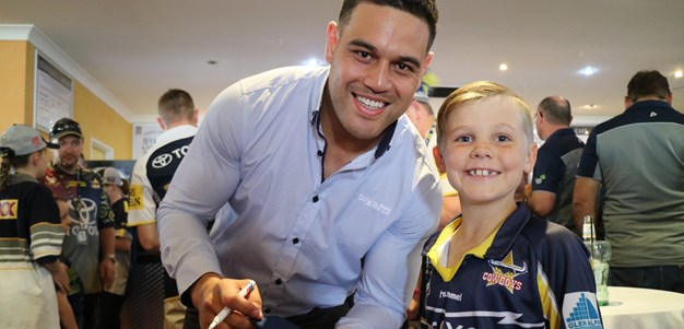 GALLERY: Gold Coast Members Function