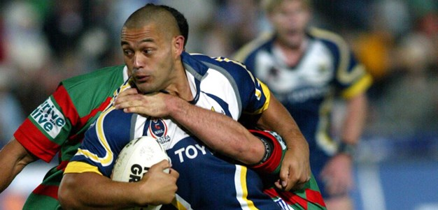 On this day: Cowboys & Souths combine for NRL first