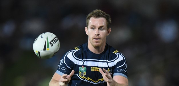 Morgan in NRL's Academic Team of the Year