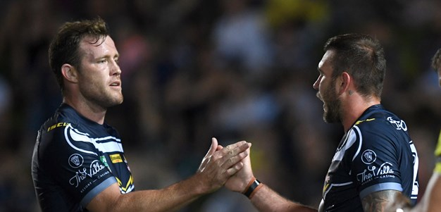 100-1: The numbers that defined the 2018 NRL season