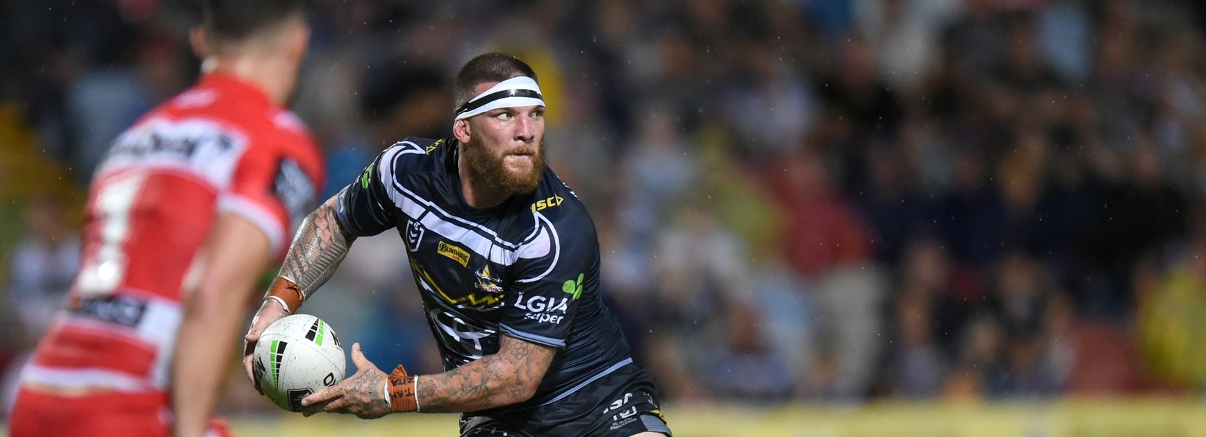2019 season review: Josh McGuire