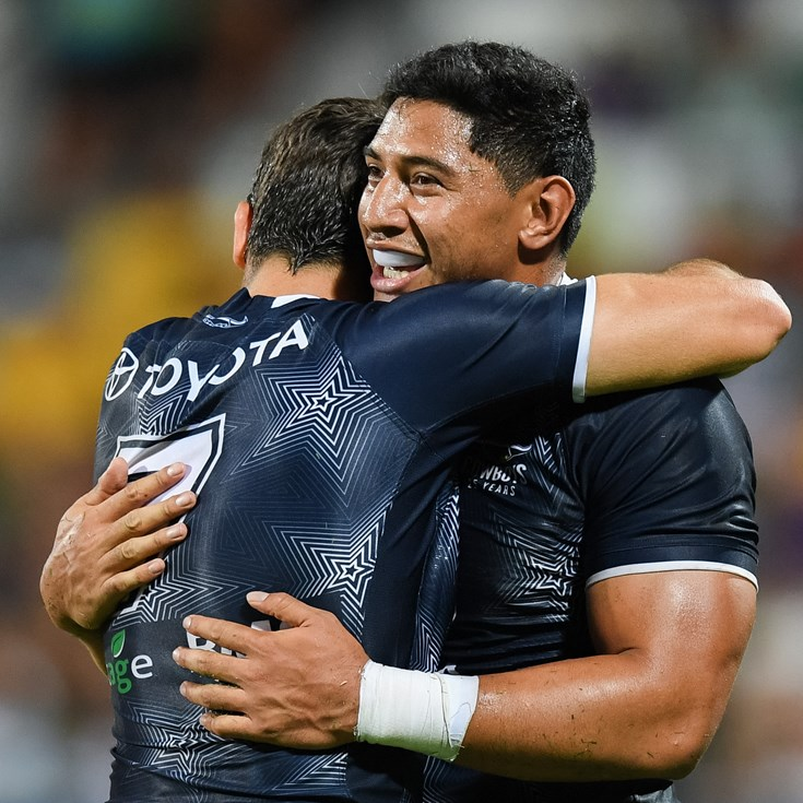 NRL Players' Poll: Taumalolo voted #1 in three categories