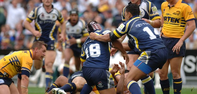 On this day: Cowboys knock off minor premiers 29-0