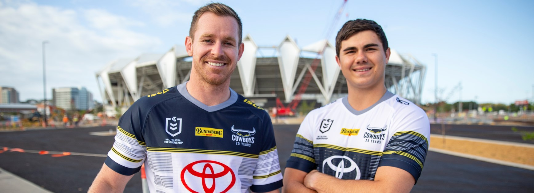 Cowboys launch 2020 jersey