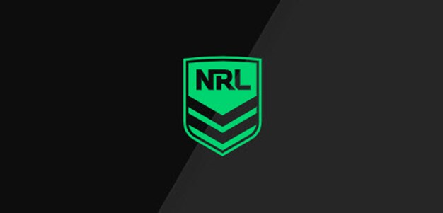 Cowboy named in NRL Social Media Team of the Year