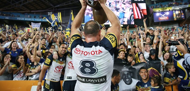 Three Cowboys named in NRL.com Team of the Decade