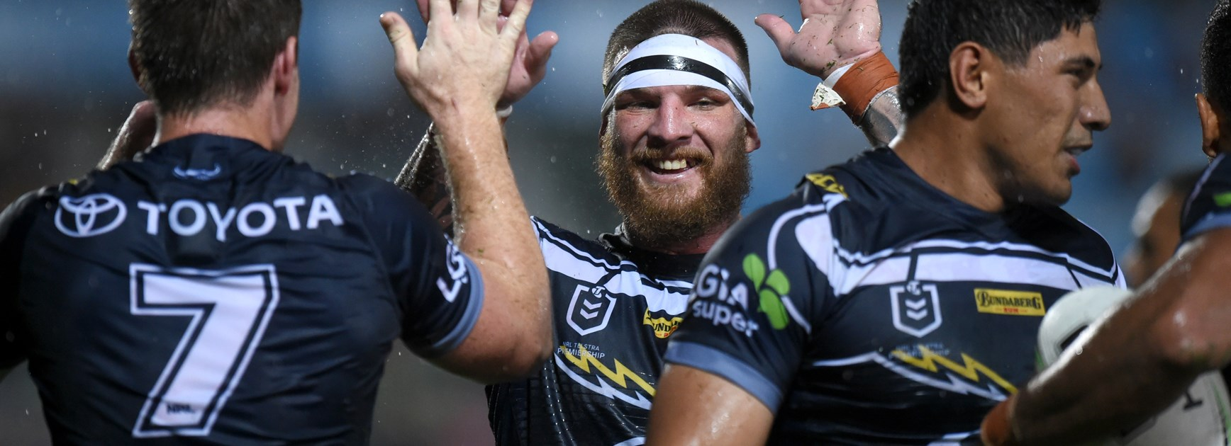 Walters names Cowboys duo for Game Two