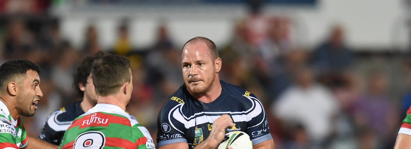 2019 match-up v Souths