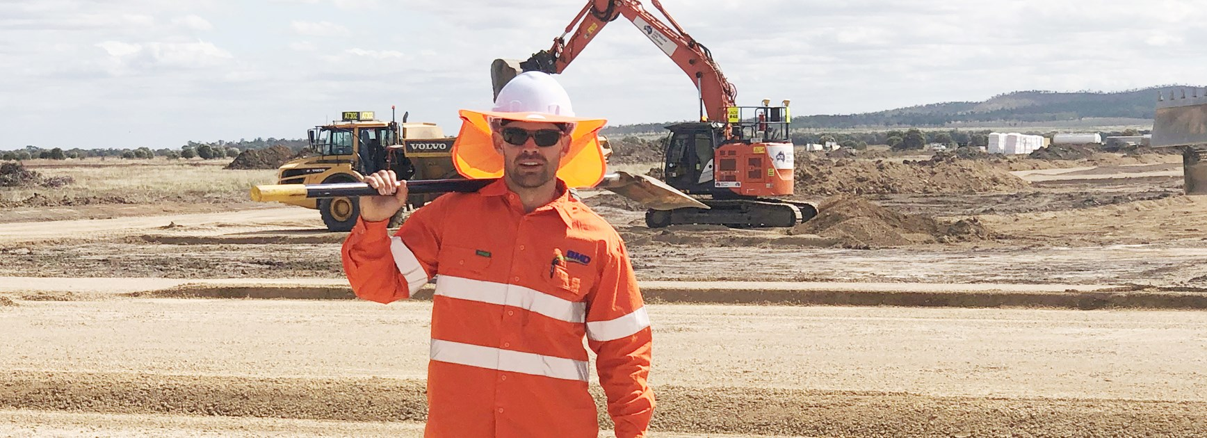BMD & Adani jobs a lifeline for Cowboys staff