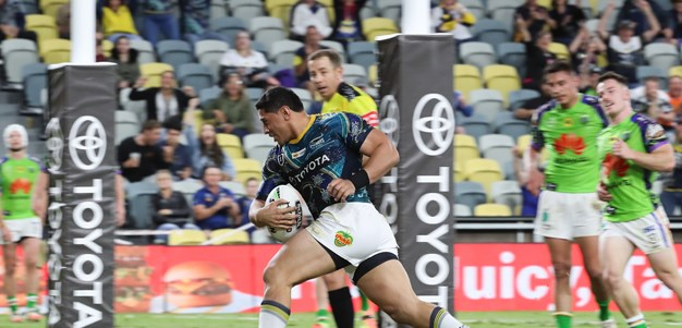 Taumalolo named in Round 12 NRL.com Team of the Week