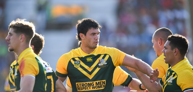 Australian Prime Minister's XIII teams to play in Fiji