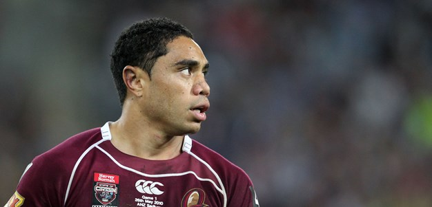 Eight former Cowboys nominated for Deadly Maroons 40-Year Team