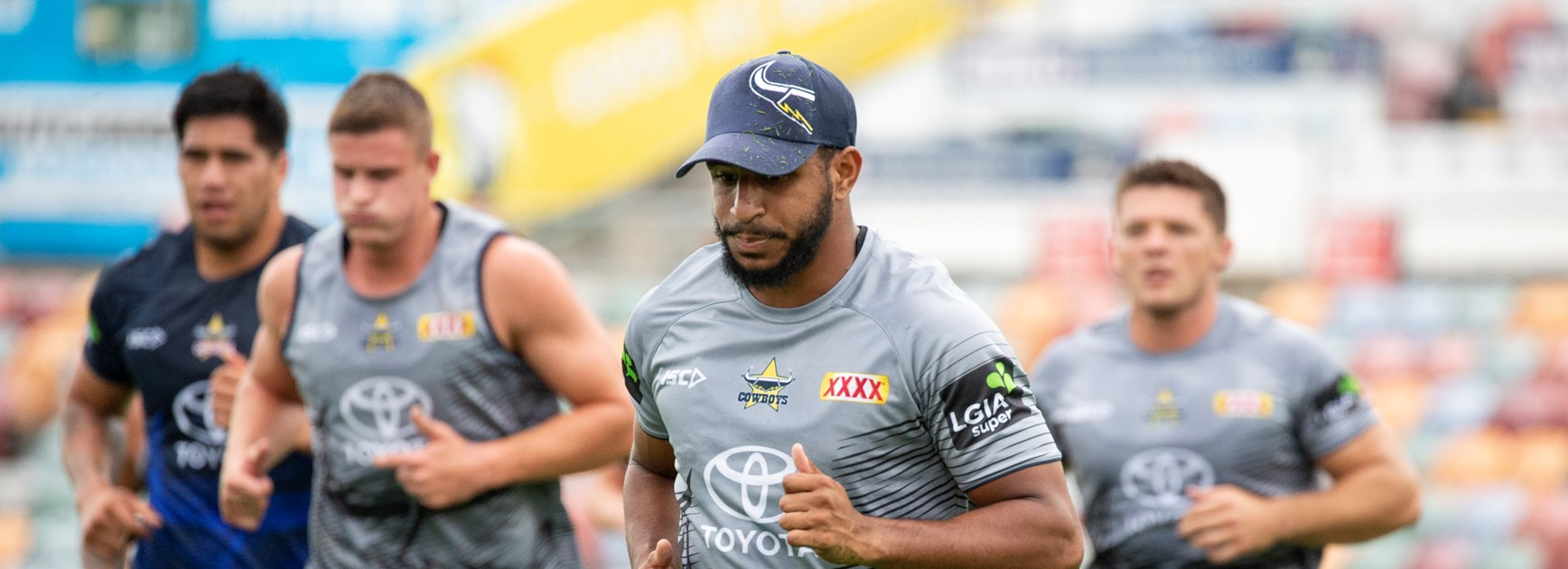 NRL team list: Round 11 v Raiders