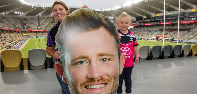 Fan gallery: Round 19 v Penrith