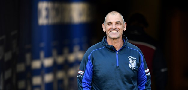 Cowboys finalise 2021 coaching staff