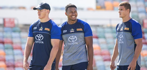 Cowboys Training: Pre-season week 2