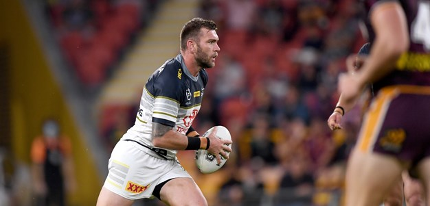 Feldt named in NRL.com Team of the Week