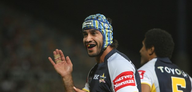 On this day: Thurston wins first Golden Boot