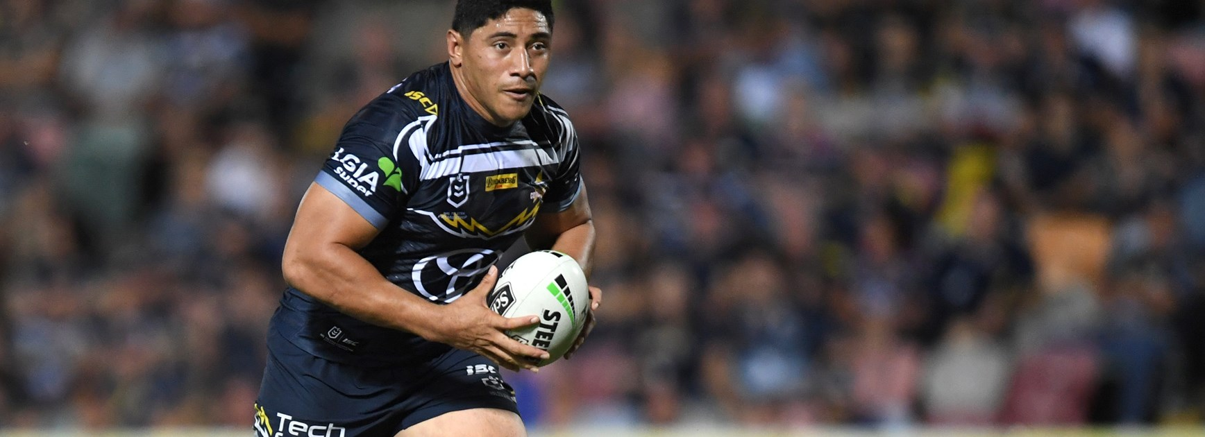 Man of the Match: Jason Taumalolo