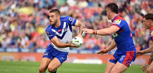 Bulldogs late mail: Round 6 v Cowboys