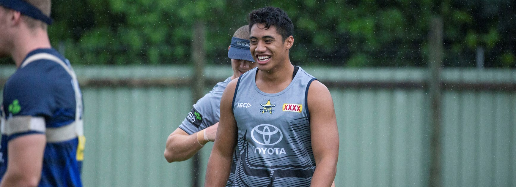 Taulagi signs contract extension