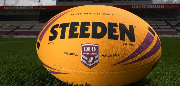 Smith added to junior Maroons squad