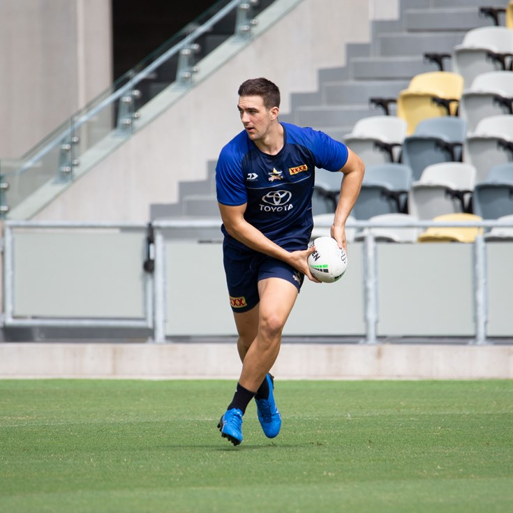 Cowboys youngsters named to return from injury in Q-Cup