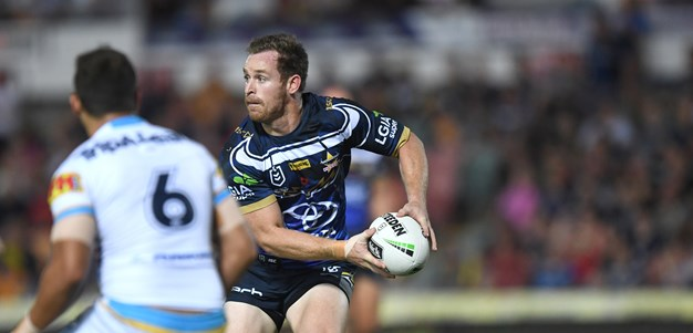 Final team list: Round 10 v Eels