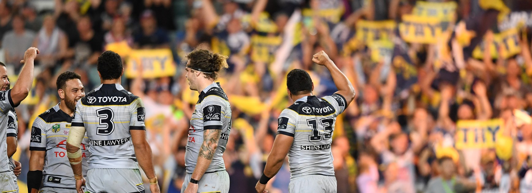 5 things you need to know: Cowboys v Roosters