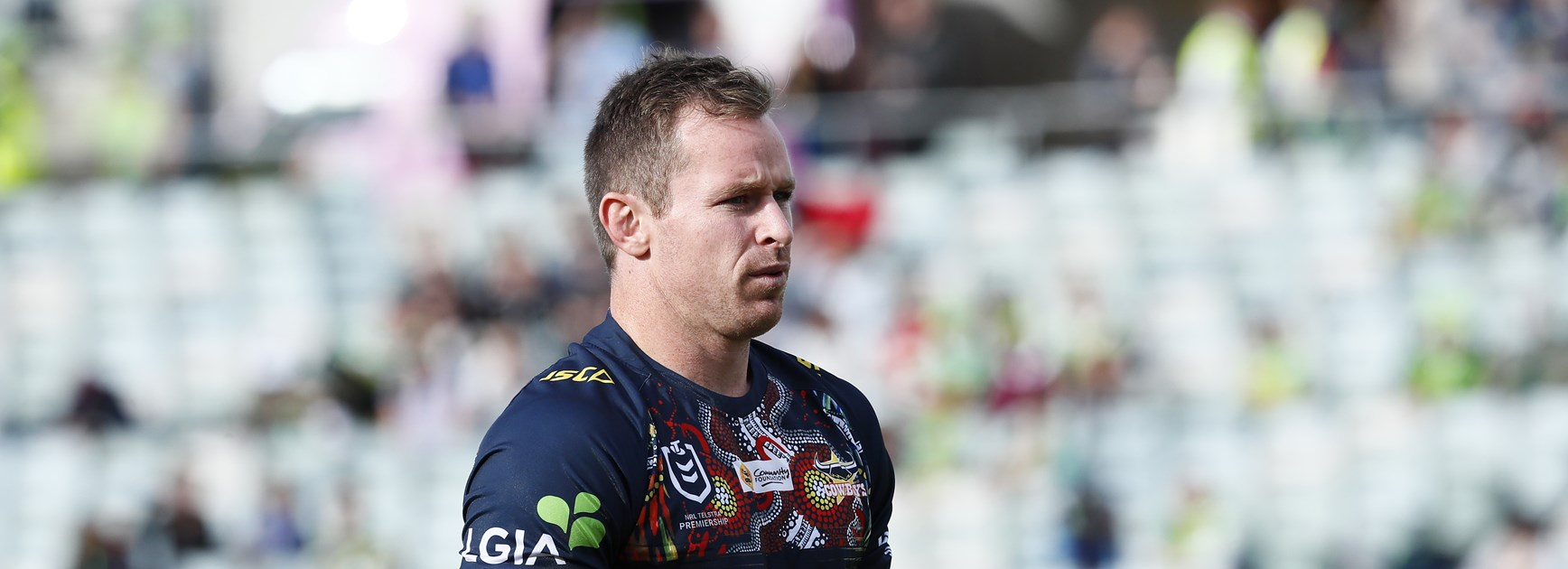 Round 11 NRL snapshot plus Dally M votes and leaderboard