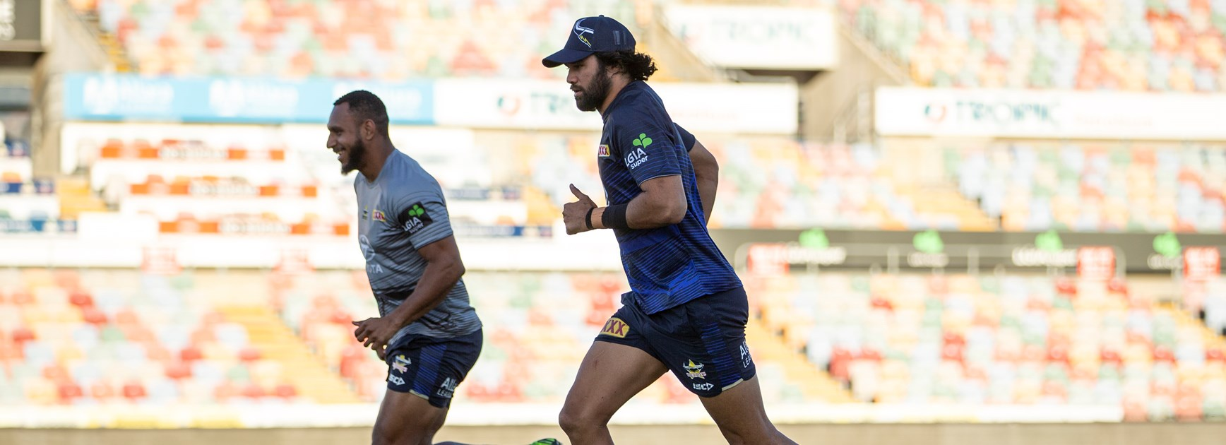 Cowboy scores double in narrow QRL loss