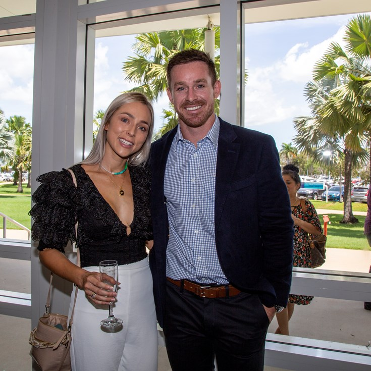 Gallery: Cowboys 2021 Season Launch
