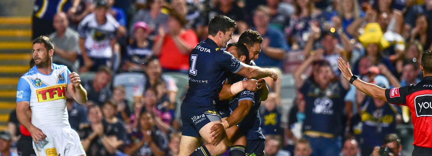 5 things you need to know: Round 8 v Titans