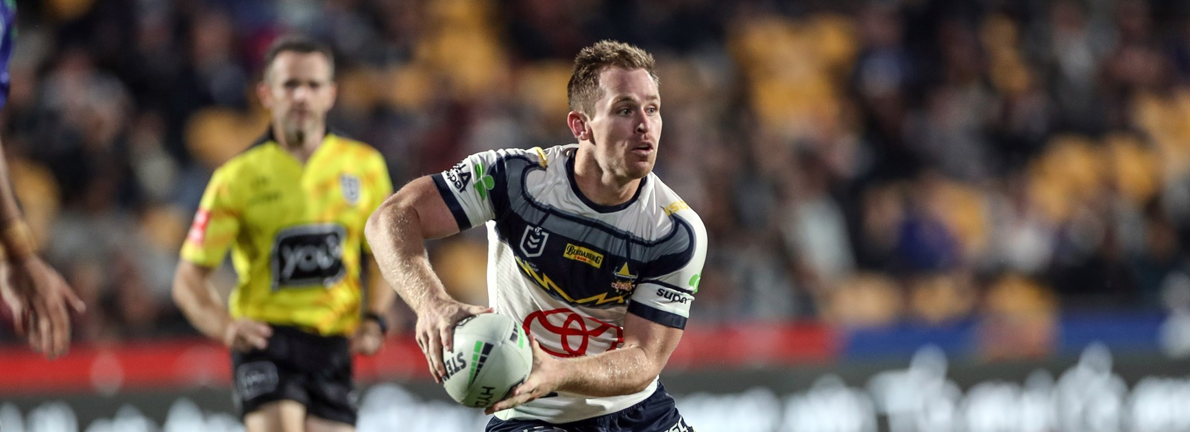 NRL Team of the Week: Round 6 results