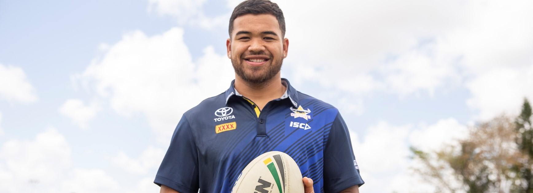 Cowboys sign Kiwi international Marsters