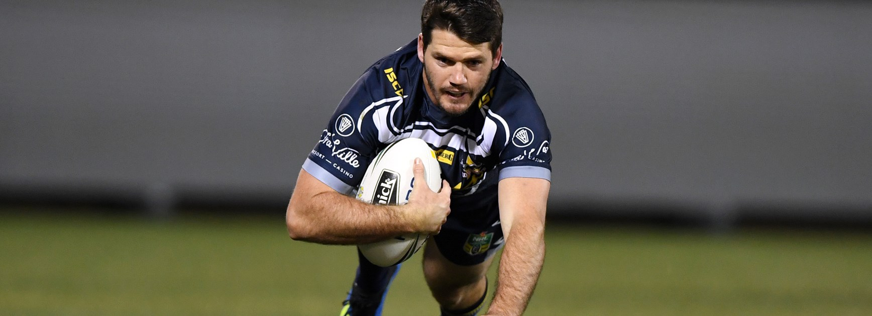 Season review: Lachlan Coote