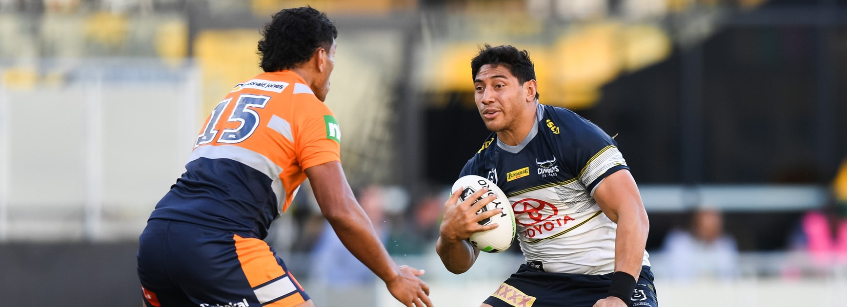 Round 7 snapshot + Dally M votes: Taumalolo on track for second medal
