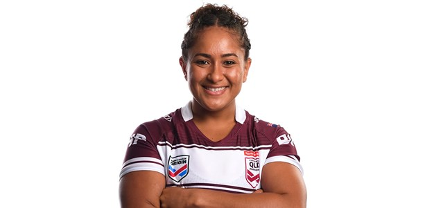 Power named to make Origin debut this Friday night