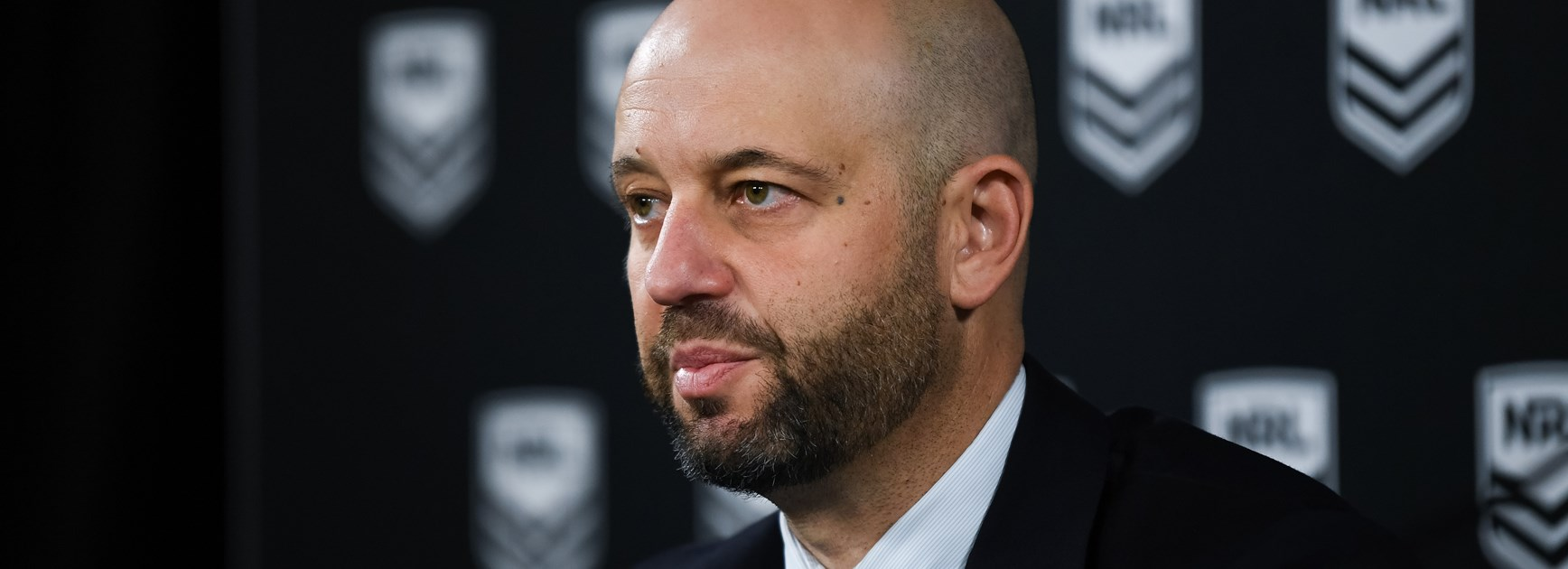 Greenberg confident NRL can complete season in calendar year