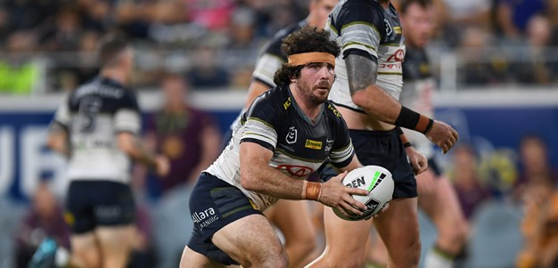 Granville back on the tools during NRL shutdown