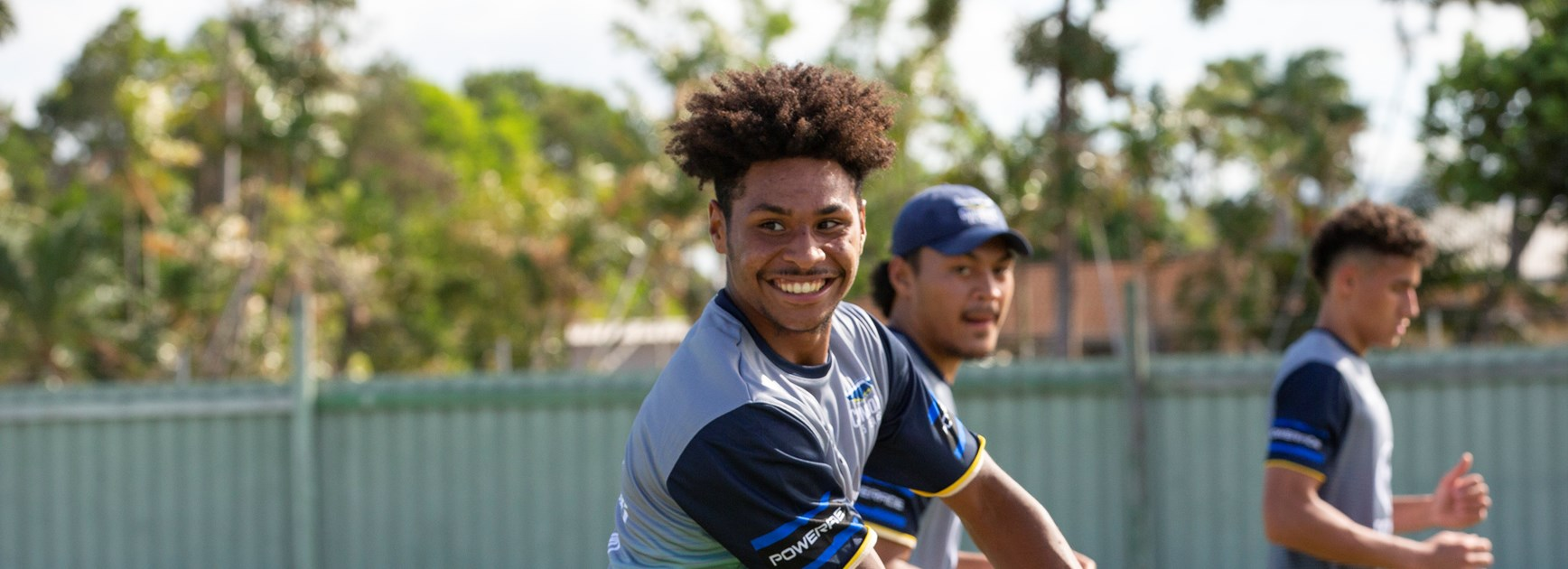 Cowboys junior contracted players named in Qld Emerging u18s squad