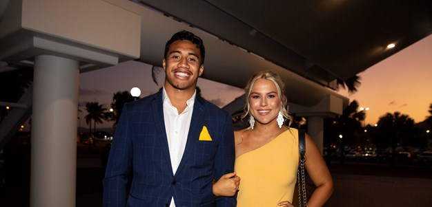 Cowboys Presentation Night social photos