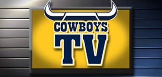 Cowboys v Panthers Rd5 (Highlights)