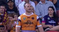 Full match replay: RD02 Cowboys v Broncos