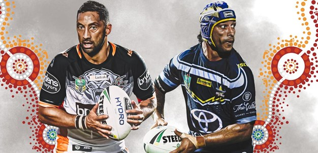 NRL.com preview: Cowboys v Tigers