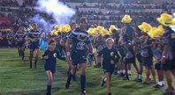 Full match replay: RD12 Cowboys v Storm