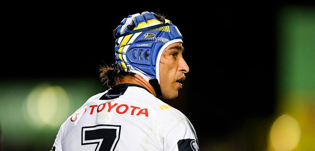 Thurston speaks out after another late hit