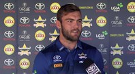 Feldt: I knew I had the distance