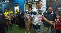 Full Match Replay: Sharks v Cowboys
