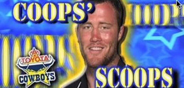 Coops Scoops: Cory Paterson